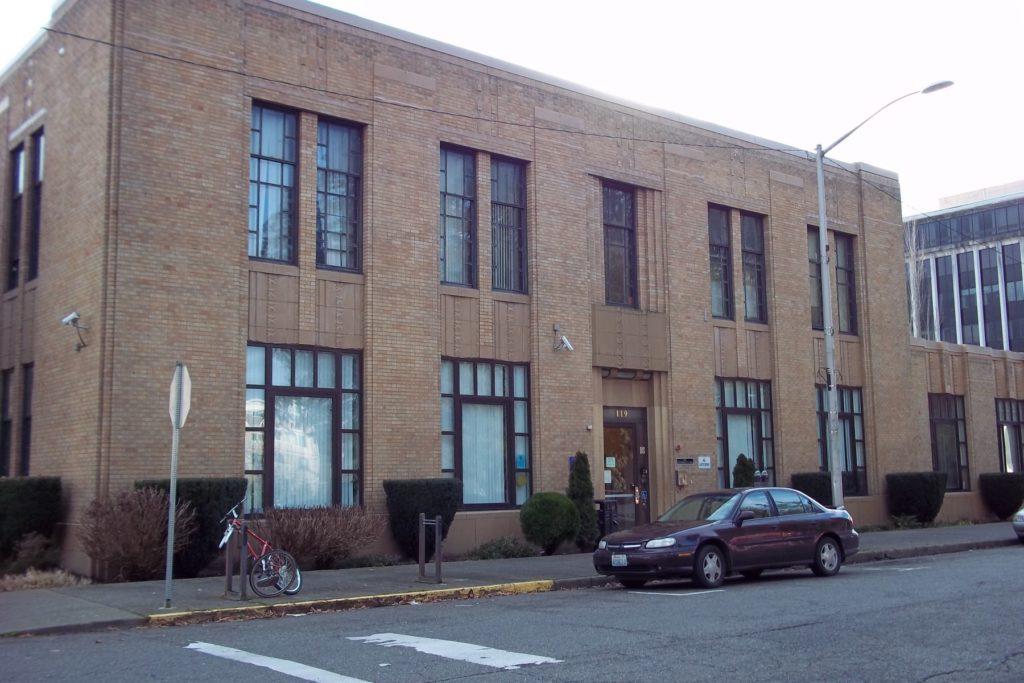 Fleetwood Apartments