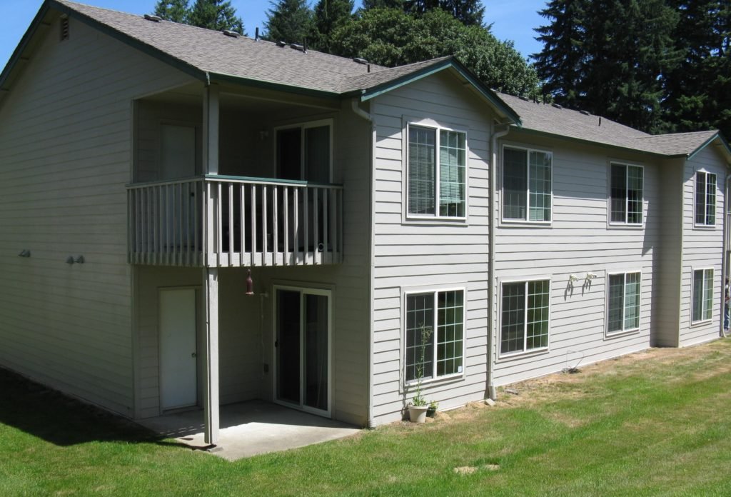 Creekwood Apartments photo